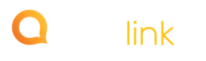 droplink footer logo