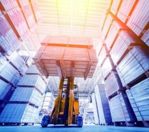 Droplink Managed Warehousing