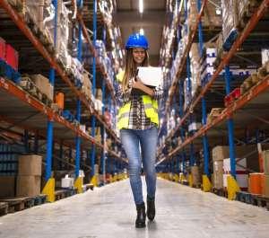 Droplink Managed Warehousing Flipboxes